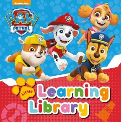 Little Learning Library - Scholastic