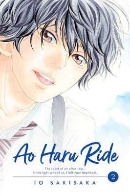 Ao Haru Ride, Vol. 2 - Io Sakisaka