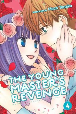 The Young Master's Revenge, Vol. 4 - Meca Tanaka