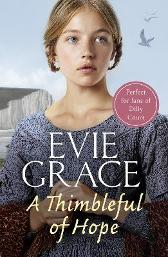A Thimbleful of Hope - Evie Grace