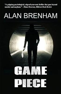 Game Piece - Alan Brenham