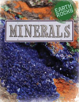 Earth Rocks: Minerals - Richard Spilsbury