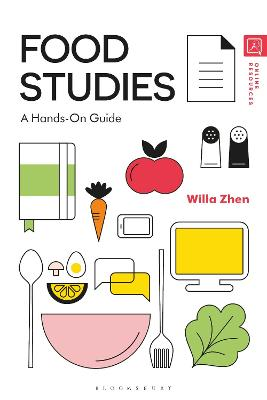 Food Studies - Willa Zhen