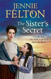 The Sister's Secret - Jennie Felton
