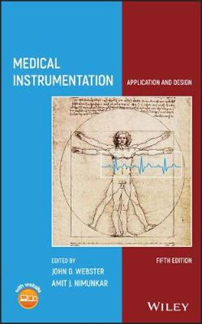 Medical Instrumentation - John G. Webster