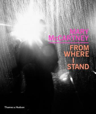 Mary McCartney: From Where I Stand - Simon Aboud