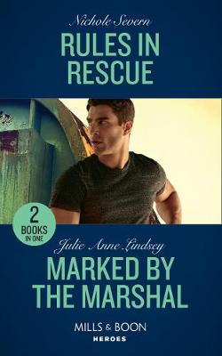 Rules In Rescue - Nichole Severn