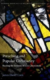 Preaching and Popular Christianity - James Daniel Cook