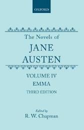 The Novels of Jane Austen - Jane Austen R.W. Chapman