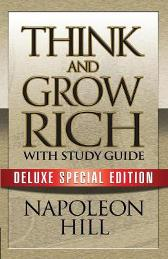 Think and Grow Rich with Study Guide - Napoleon Hill Theresa  Puskar