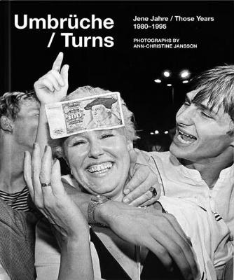 Umbr che / Turns - Ann-Christine Jansson