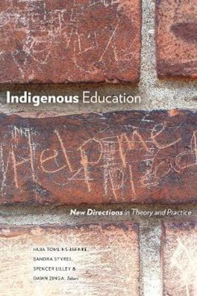Indigenous Education - Huia Tomlins-Jahnke