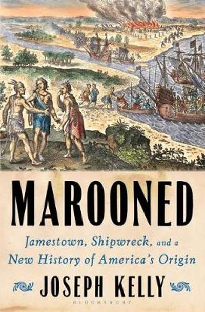 Marooned - Joseph Kelly