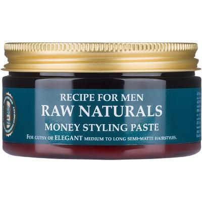 Money Styling Paste - Raw Naturals
