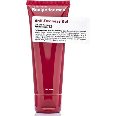 Recipe for Men Anti Redness Gel - Recipe for Men