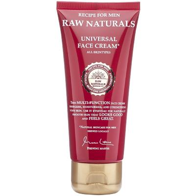 Universal Face Cream - Raw Naturals