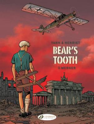 Bear's Tooth Vol. 3 - Alain Henriet