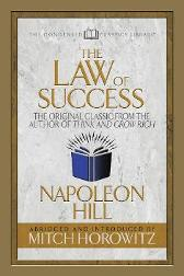 Law of Success (Condensed Classics) - Napoleon Hill Mitch  Horowitz