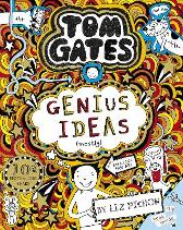 Tom Gates: Genius Ideas (mostly) - Liz Pichon