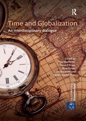 Time and Globalization - Paul Huebener