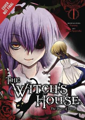 The Witch's House: The Diary of Ellen, Vol. 1 - Fummy