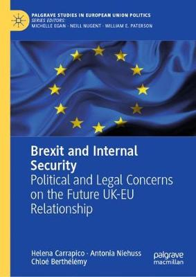 Brexit and Internal Security - Helena Carrapico