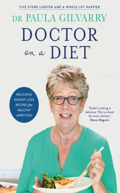 Doctor on a Diet - Paula Gilvarry