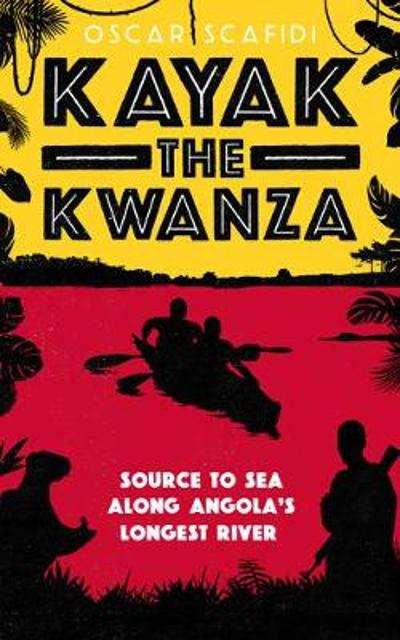 Kayak The Kwanza - Oscar Scafidi