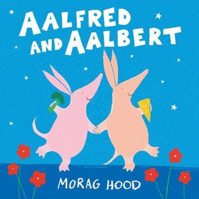 Aalfred and Aalbert - Morag Hood