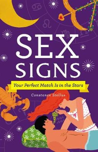 Sex Signs - Constance Stellas