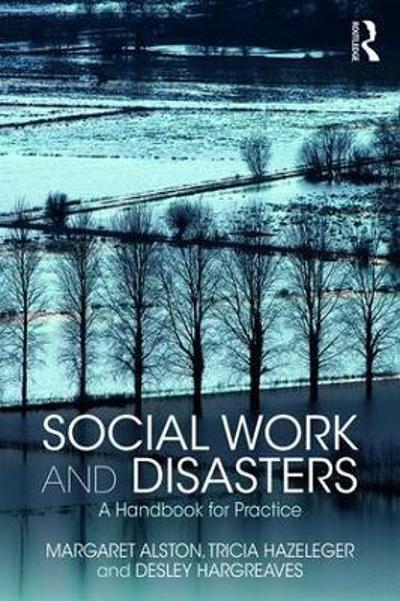 Social Work and Disasters - Margaret Alston