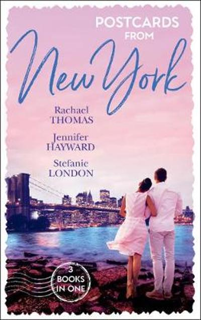 Postcards From New York - Rachael Thomas