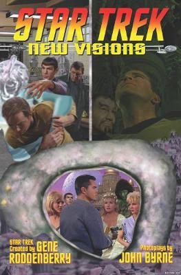 Star Trek New Visions Volume 8 - John Byrne