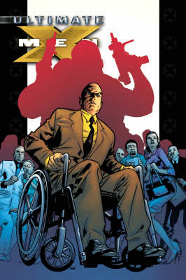 Ultimate X-men Vol.12: Hard Lessons - Brian K. Vaughan