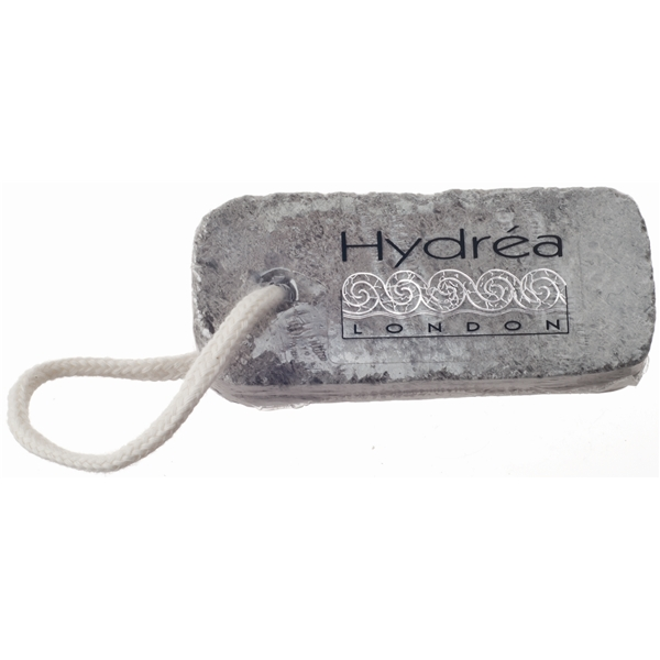 Carved Pumice Stone with Rope - Hydréa London