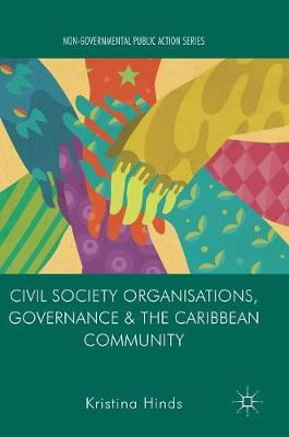 Civil Society Organisations, Governance and the Caribbean Community - Kristina Hinds