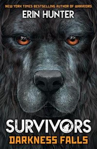 Survivors Book 3: Darkness Falls - Erin Hunter