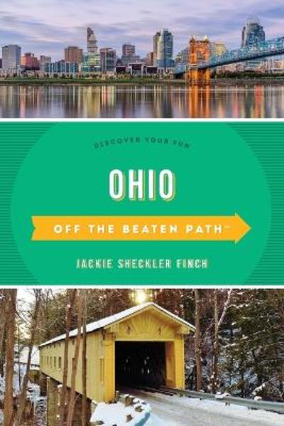 Ohio Off the Beaten Path (R) - Jackie Sheckler Finch