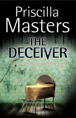 The Deceiver - Priscilla Masters