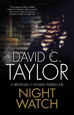 Night Watch - David C. Taylor