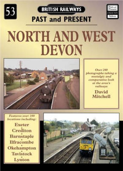 North and West Devon - David Mitchell