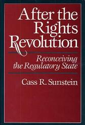 After the Rights Revolution - Cass R. Sunstein