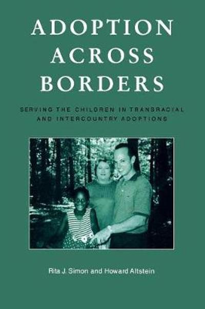 Adoption across Borders - Rita J. Simon