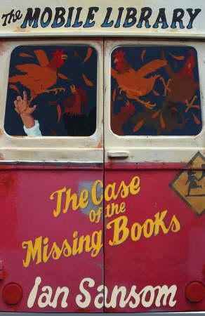 The mobile library - Ian Sansom