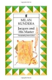 Jacques and his Master - Milan Kundera Simon Callow