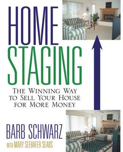 Home Staging - Barb Schwarz