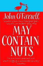 May Contain Nuts - John O'Farrell