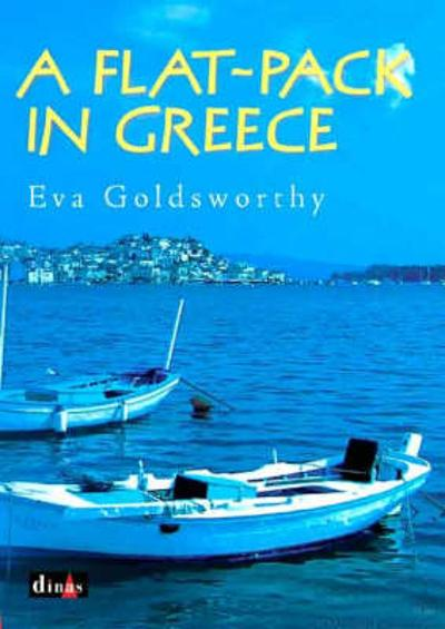 A Flat Pack in Greece - Eva Goldsworthy