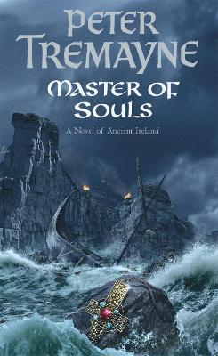 Master Of Souls (Sister Fidelma Mysteries Book 16) - Peter Tremayne