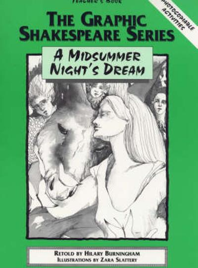 A Midsummer Night's Dream Teacher's Book - William Shakespeare
